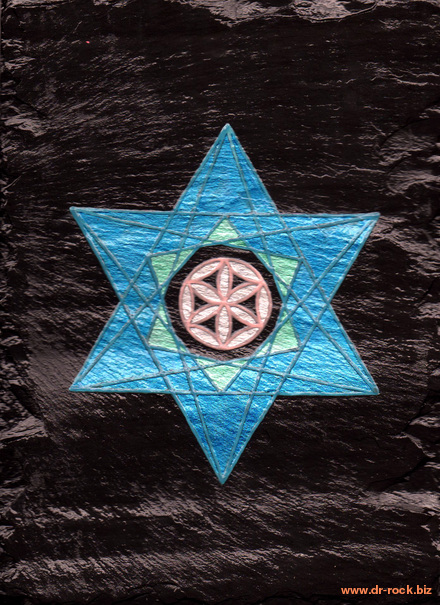 metatrons star u
